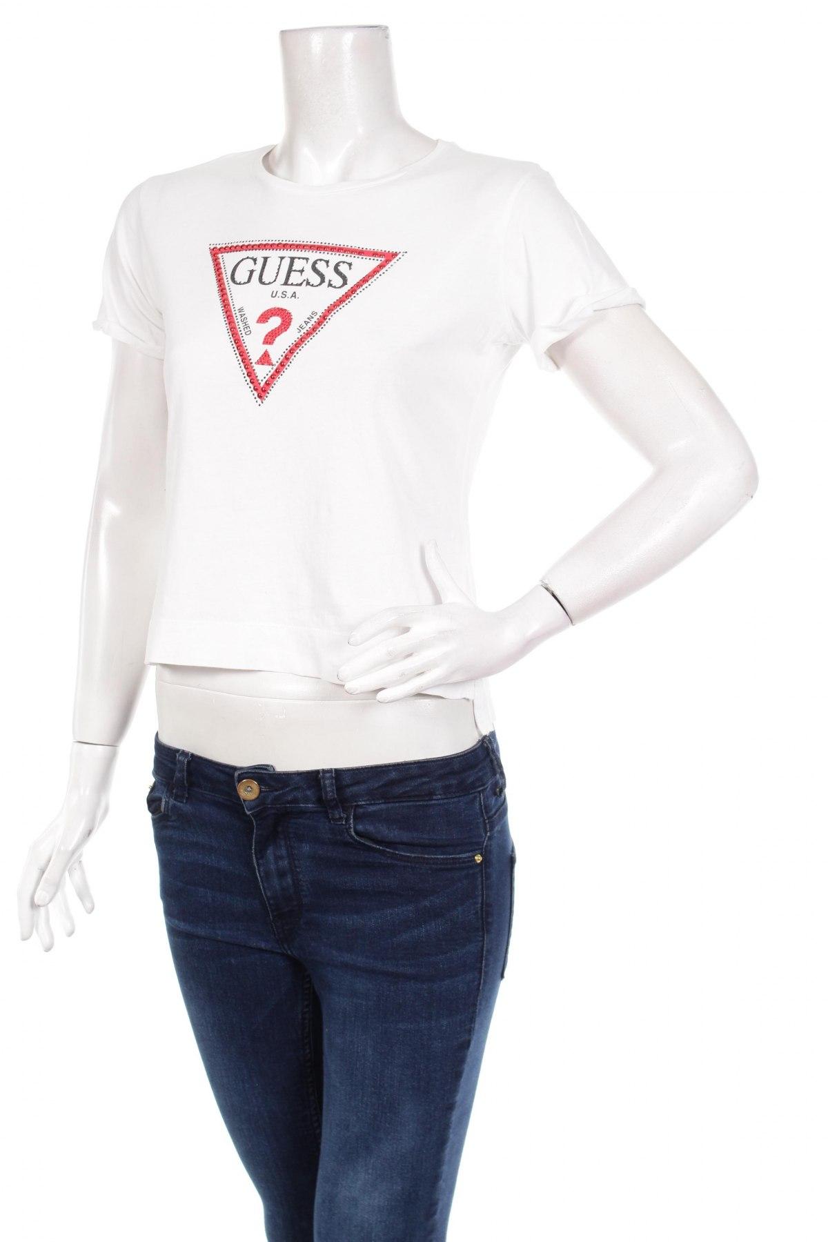 d5a5628056 Női póló Guess - kedvező áron Remixben - #101927759