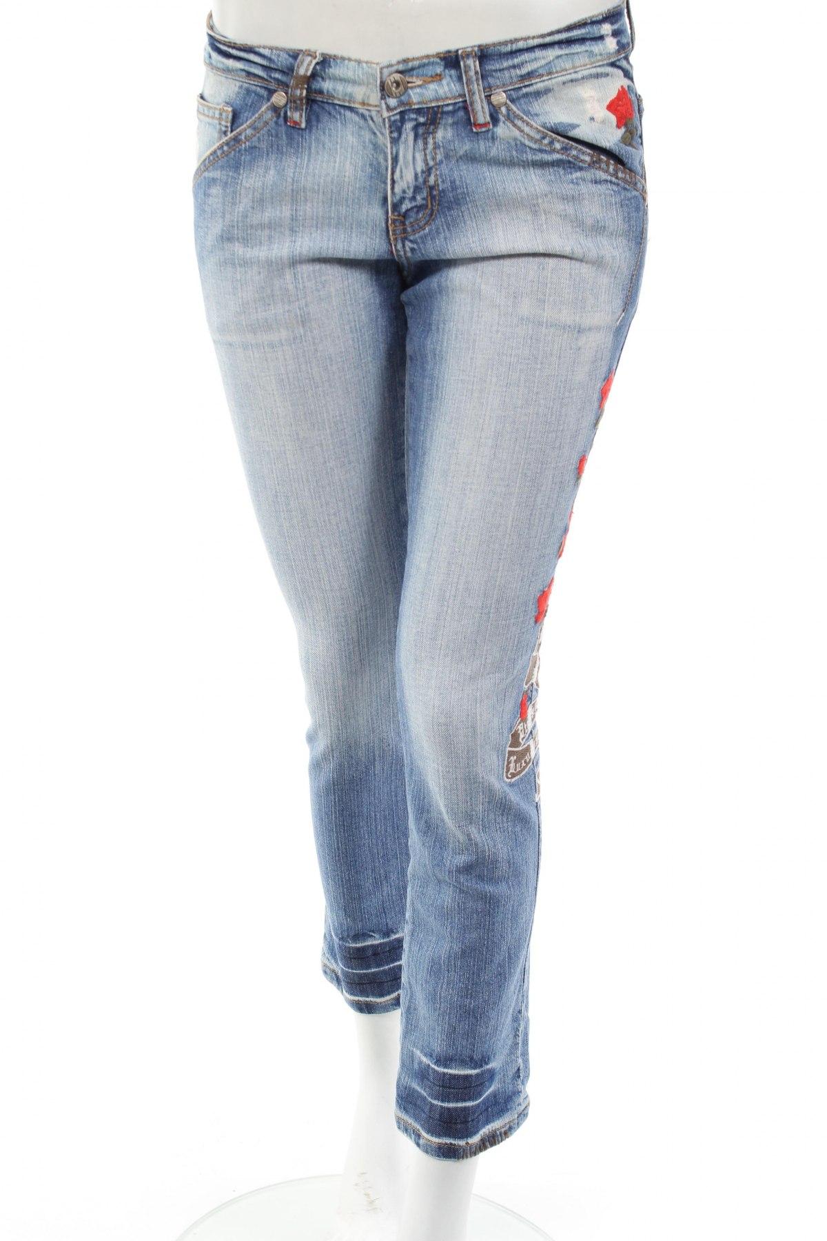 Dámske džínsy  Authentic Style