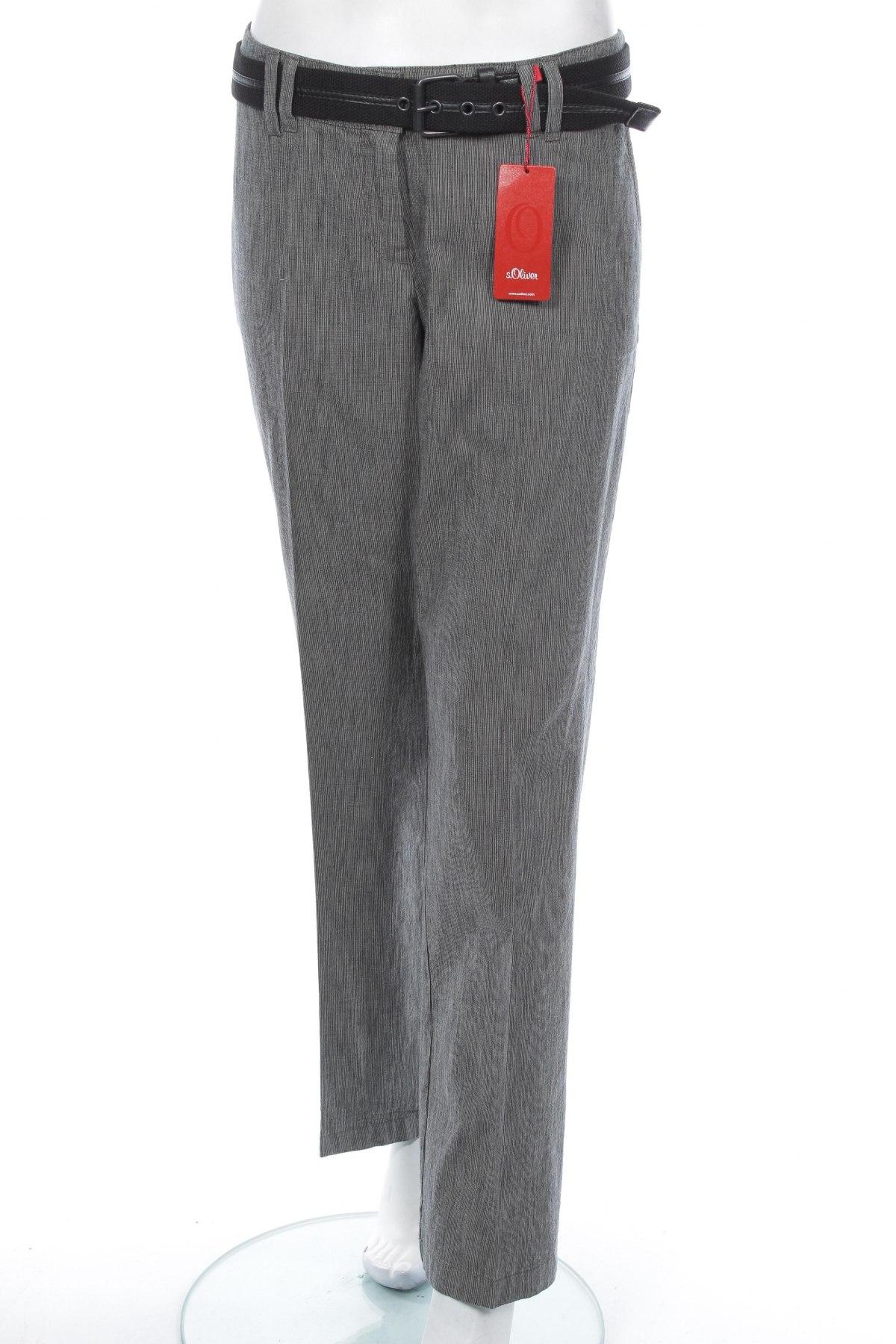 faaa65673 Dámske nohavice S.Oliver - za výhodnú cenu na Remix - #101753355