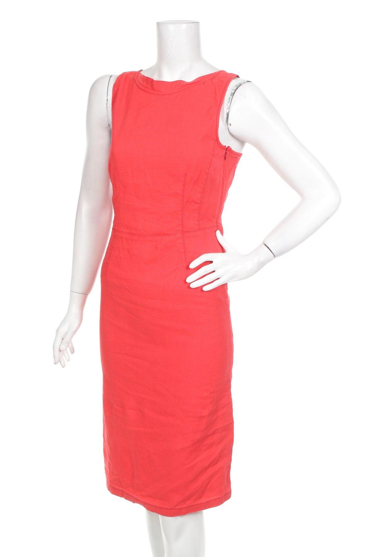 c704f4df9d Sukienka Armani Jeans - kup w korzystnych cenach na Remix -  101844498