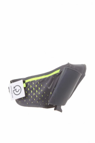 Τσάντα Nike, Χρώμα Γκρί, Κλωστοϋφαντουργικά προϊόντα, Τιμή 18,22€