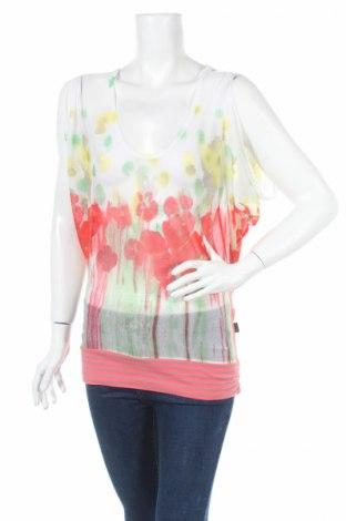 Γυναικεία μπλούζα Anna Scott, Μέγεθος M, Χρώμα Πολύχρωμο, Πολυαμίδη, Τιμή 3,47€