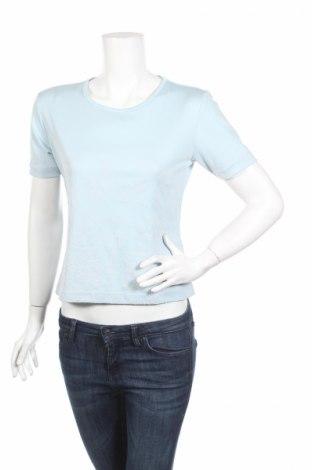 Дамска блуза Cosmos, Размер XL, Цвят Син, Полиестер, Цена 6,50лв.