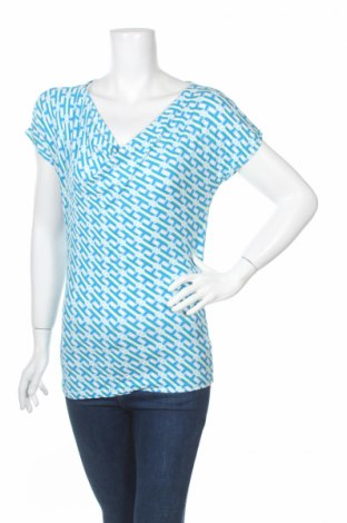 Дамска блуза Jbc, Размер S, Цвят Бял, 95% вискоза, 5% еластан, Цена 4,59лв.