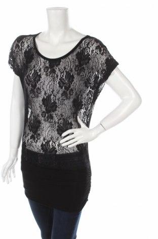 Γυναικεία μπλούζα Seductions, Μέγεθος M, Χρώμα Μαύρο, 93% πολυαμίδη, 7% ελαστάνη, Τιμή 3,16€