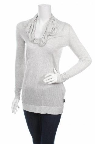 Bluză de femei Sina Ja, Mărime S, Culoare Gri, 100% viscoză, Preț 62,59 Lei