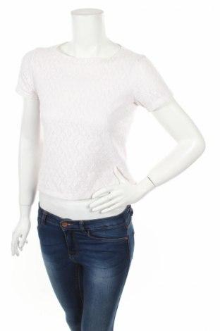 Γυναικεία μπλούζα Style & Co, Μέγεθος M, Χρώμα Λευκό, Πολυαμίδη, Τιμή 5,39€