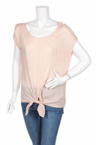 Γυναικεία μπλούζα Tom Tailor, Μέγεθος S, Χρώμα Ρόζ , Τιμή 4,02€