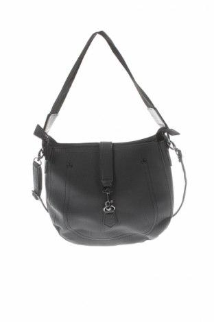 Γυναικεία τσάντα Atmosphere, Χρώμα Μαύρο, Δερματίνη, Τιμή 9,53€