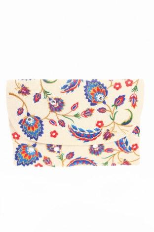 Γυναικεία τσάντα Kookai, Χρώμα Πολύχρωμο, Κλωστοϋφαντουργικά προϊόντα, Τιμή 13,67€