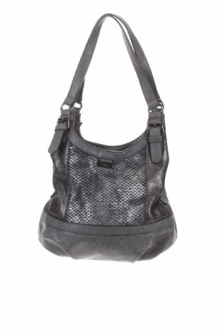 Γυναικεία τσάντα Tom Tailor, Χρώμα Γκρί, Κλωστοϋφαντουργικά προϊόντα, δερματίνη, Τιμή 22,27€
