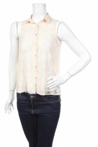 Dámska košeľa  Ann Christine, Veľkosť S, Farba Oranžová, Cena  2,20€