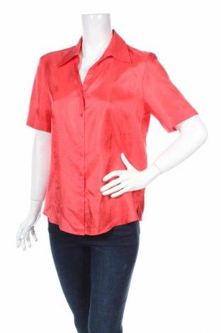 Дамска риза Gerry Weber, Размер M, Цвят Розов, Полиестер, Цена 12,35лв.