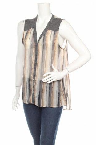 Дамска риза Quintessential, Размер L, Цвят Многоцветен, Цена 3,75лв.