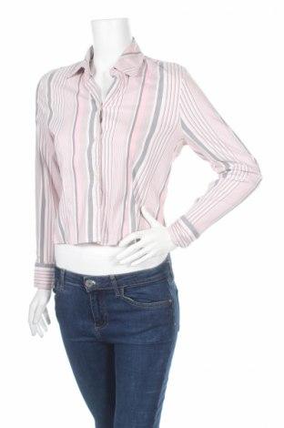 Γυναικείο πουκάμισο Steilmann, Μέγεθος M, Χρώμα Πολύχρωμο, 85% βαμβάκι, 13% πολυαμίδη, 5% ελαστάνη, Τιμή 3,46€