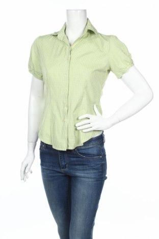 Γυναικείο πουκάμισο T.M.Lewin, Μέγεθος M, Χρώμα Πράσινο, Βαμβάκι, Τιμή 5,09€