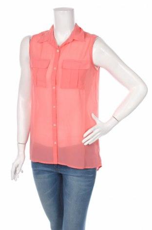 Дамска риза Tally Weijl, Размер XS, Цвят Розов, Цена 4,56лв.