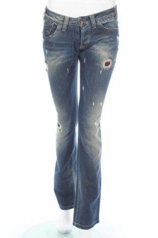 Dámske džínsy  Attrattivo