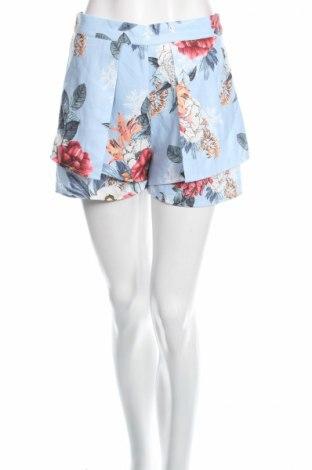 Γυναικείο κοντό παντελόνι Dotti