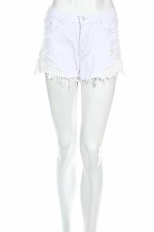 Γυναικείο κοντό παντελόνι Top Trend