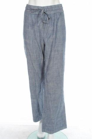Dámske nohavice Ann Taylor, Veľkosť L, Farba Modrá, Bavlna, Cena  6,10€