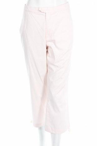 Дамски панталон Cecil, Размер M, Цвят Розов, Памук, Цена 6,21лв.