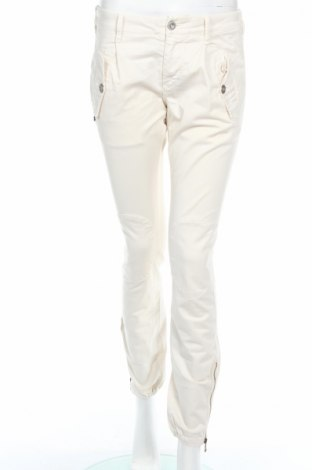 Дамски панталон Mason's, Размер S, Цвят Бежов, Цена 9,75лв.