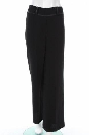 Дамски панталон Principals, Размер M, Цвят Черен, Полиестер, Цена 8,54лв.