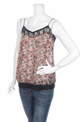 Γυναικείο αμάνικο μπλουζάκι Chicoree