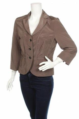 Дамско сако Gerry Weber, Размер M, Цвят Кафяв, Цена 10,80лв.
