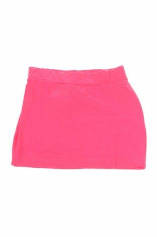 Детска пола Okay, Размер 9-10y/ 140-146 см, Цвят Розов, 95% памук, 5% еластан, Цена 3,60лв.