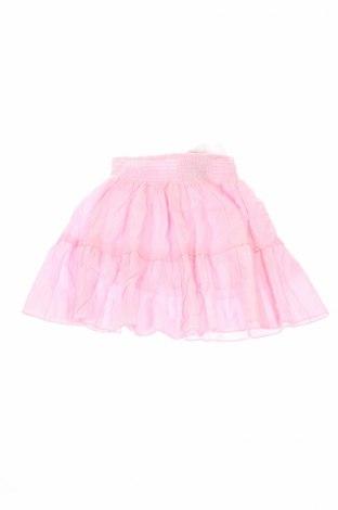 Детска пола Okay, Размер 15-18y/ 170-176 см, Цвят Розов, Памук, Цена 6,50лв.