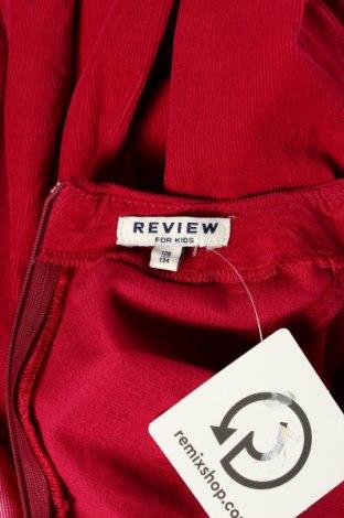 Detské šaty  Review