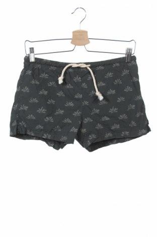 Pantaloni scurți de copii Mosaique, Mărime 9-10y/ 140-146 cm, Culoare Gri, Poliester, Preț 67,41 Lei