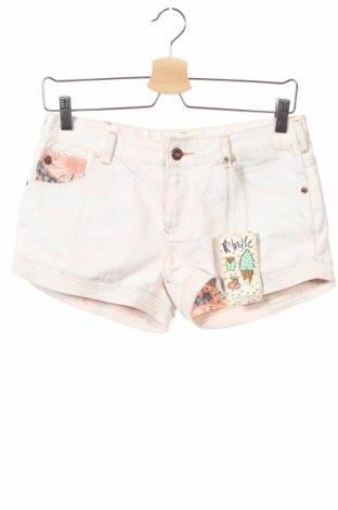 Παιδικό κοντό παντελόνι Scotch R'belle