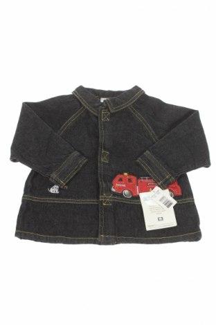 Detská džínsová bunda