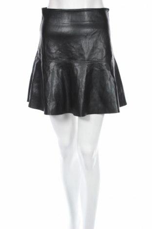 Δερμάτινη φούστα Ally