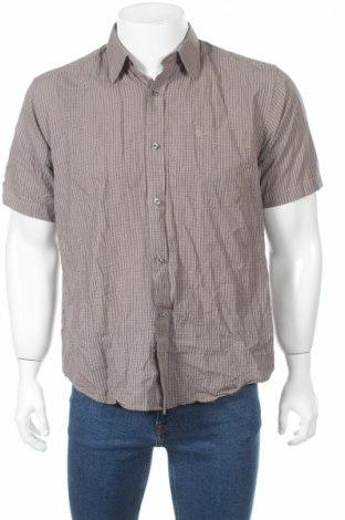 Ανδρικό πουκάμισο, Μέγεθος S, Χρώμα  Μπέζ, Τιμή 3,25€