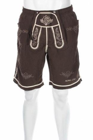 Мъжки къс панталон Alpin De Luxe