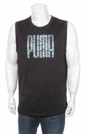 Ανδρική αμάνικη μπλούζα Puma