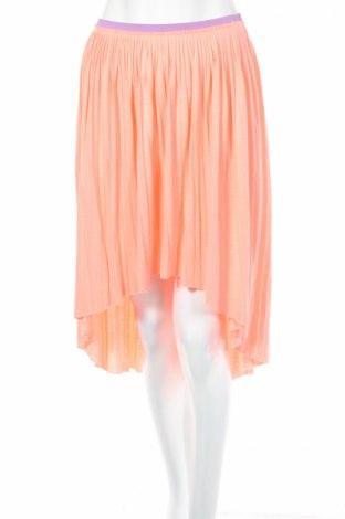 Sukňa American Eagle, Veľkosť S, Farba Ružová, Cena  13,10€