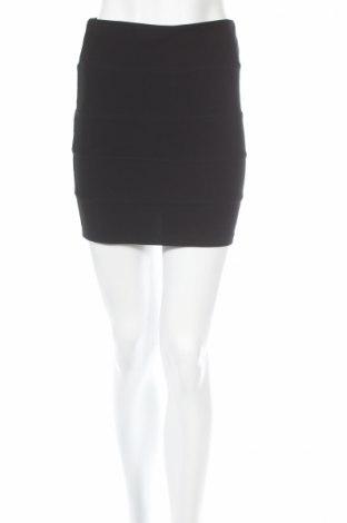 Пола Amisu, Размер S, Цвят Черен, Цена 5,18лв.