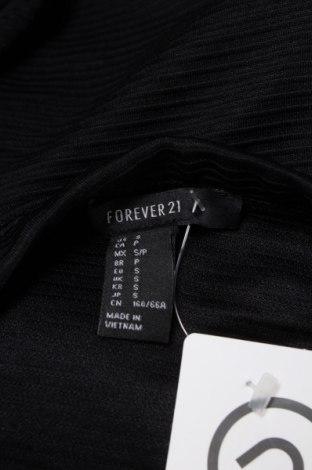 Пола Forever 21, Размер S, Цвят Черен, 98% полиестер, 2% еластан, Цена 4,75лв.