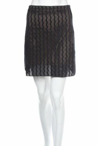 Пола Hennes, Размер S, Цвят Черен, Цена 4,60лв.