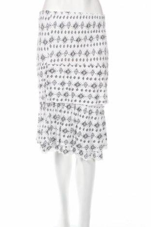 Φούστα Lascana, Μέγεθος XS, Χρώμα Λευκό, Βισκόζη, Τιμή 7,76€