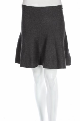 Пола Madison, Размер XS, Цвят Сив, 65% памук, 35% полиестер, Цена 29,91лв.