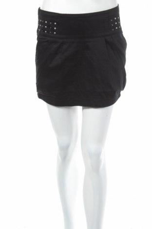 Φούστα Madonna, Μέγεθος M, Χρώμα Μαύρο, Βαμβάκι, Τιμή 4,86€