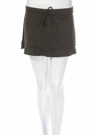 Φούστα Mossimo, Μέγεθος M, Χρώμα Πράσινο, 90% πολυαμίδη, 10% ελαστάνη, Τιμή 2,78€