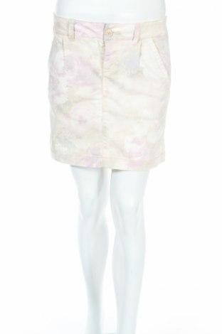 Φούστα Orsay, Μέγεθος XS, Χρώμα Πολύχρωμο, 63% βαμβάκι, 34% πολυεστέρας, 3% ελαστάνη, Τιμή 4,99€