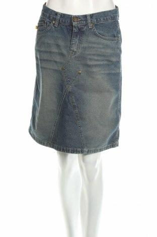 Φούστα Phard, Μέγεθος S, Χρώμα Μπλέ, Βαμβάκι, Τιμή 17,42€